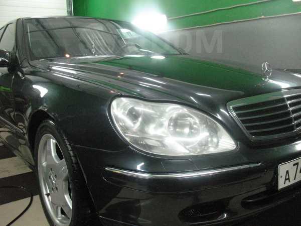Mercedes-Benz C-Class, 1999 год, 500 000 руб.