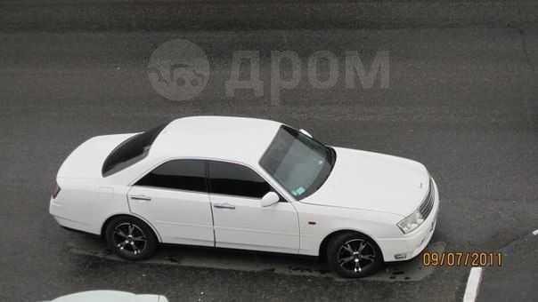 Nissan Gloria, 2003 год, 150 000 руб.