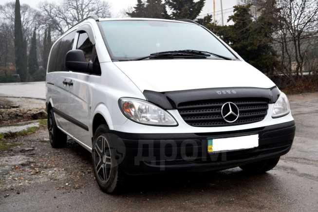 Mercedes-Benz Vito, 2005 год, $15500