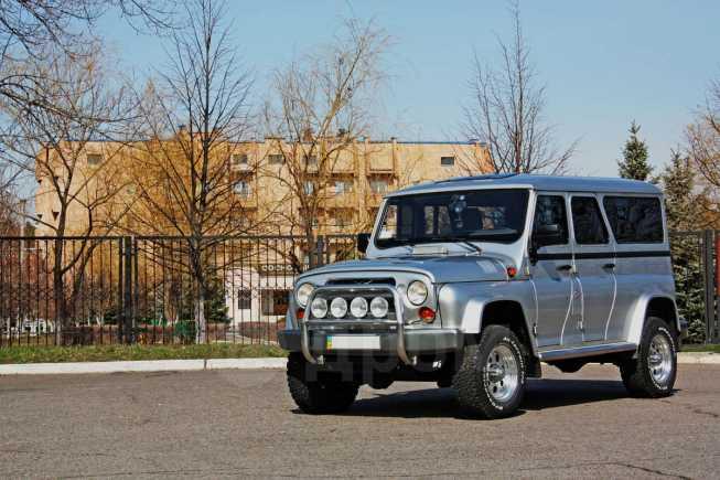 УАЗ 3153, 2010 год, 2 054 290 руб.