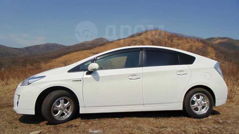 Toyota Prius, 2009 год, 600 000 руб.