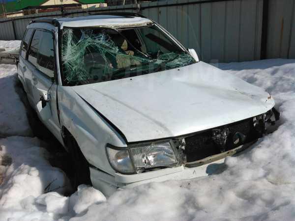 Subaru Forester, 1999 год, 150 000 руб.