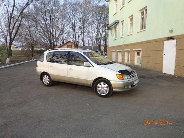 Toyota Ipsum, 2000 год, 275 000 руб.