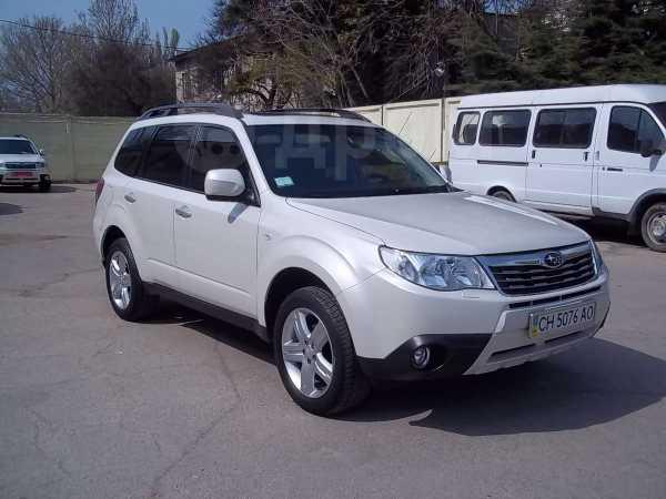 Subaru Forester, 2011 год, 1 614 085 руб.