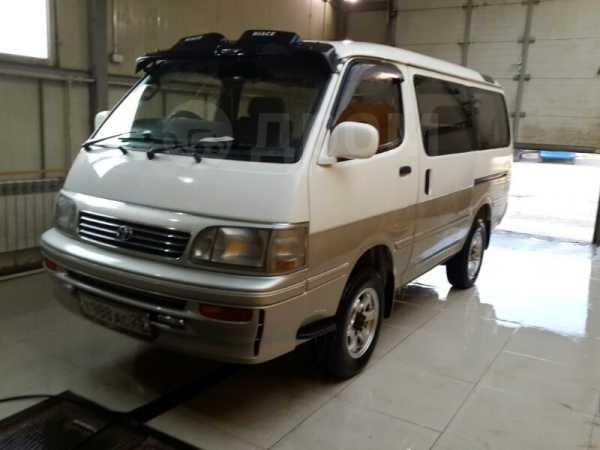 Toyota Hiace, 1995 год, 260 000 руб.