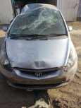 Honda Fit, 2002 год, 130 000 руб.