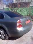 Volkswagen Passat, 2002 год, 604 548 руб.