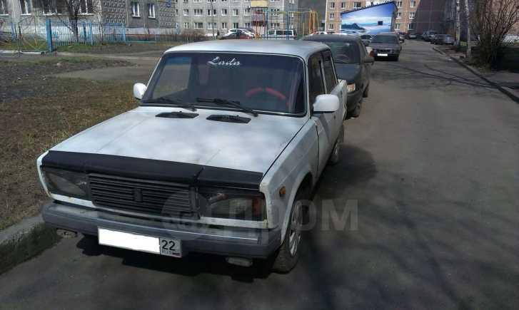Лада 2107, 1999 год, 53 000 руб.