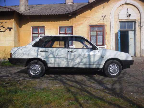 Лада 21099, 1996 год, 100 000 руб.