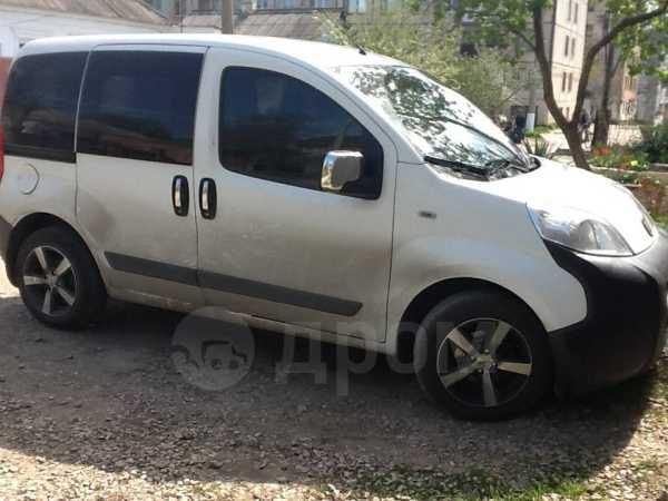Fiat Fiorino, 2010 год, $12000