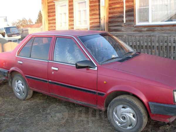 Nissan Sunny, 1986 год, 70 000 руб.