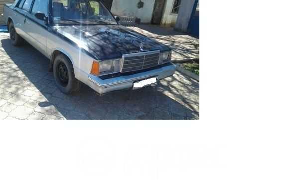 Plymouth Reliant, 1983 год, 88 041 руб.