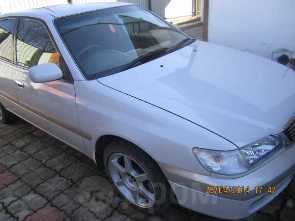 Toyota Corona Premio, 2001 год, 270 000 руб.