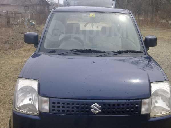 Suzuki Alto, 2006 год, 120 000 руб.