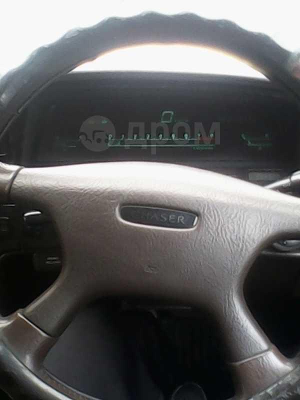 Toyota Chaser, 1989 год, 77 000 руб.