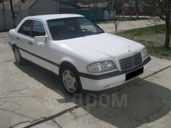 Mercedes-Benz C-Class, 1993 год, 200 000 руб.