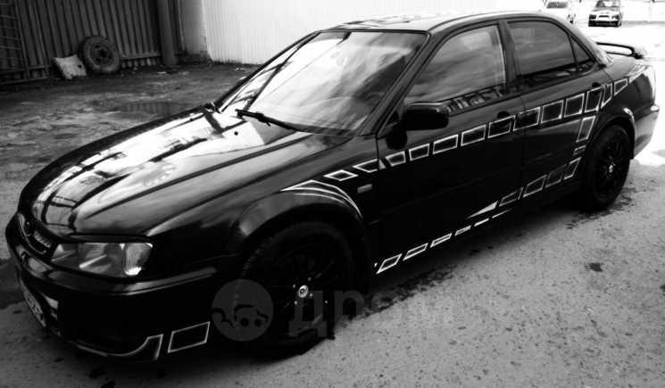 Honda Accord, 1997 год, 215 000 руб.