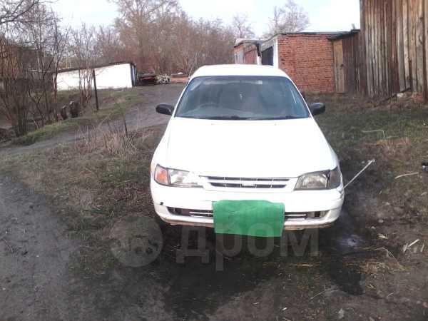 Toyota Caldina, 1994 год, 105 000 руб.
