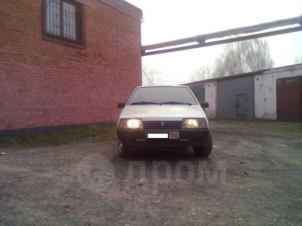 Лада 21099, 2003 год, 118 000 руб.