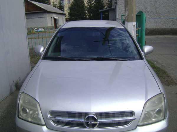 Opel Vectra, 2004 год, 330 000 руб.
