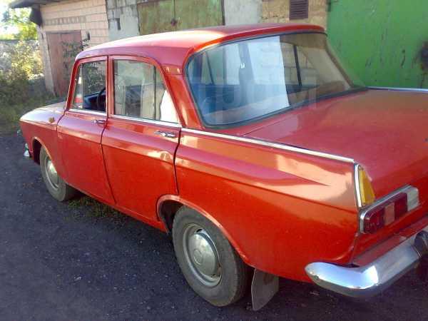 Москвич Москвич, 1992 год, 20 000 руб.