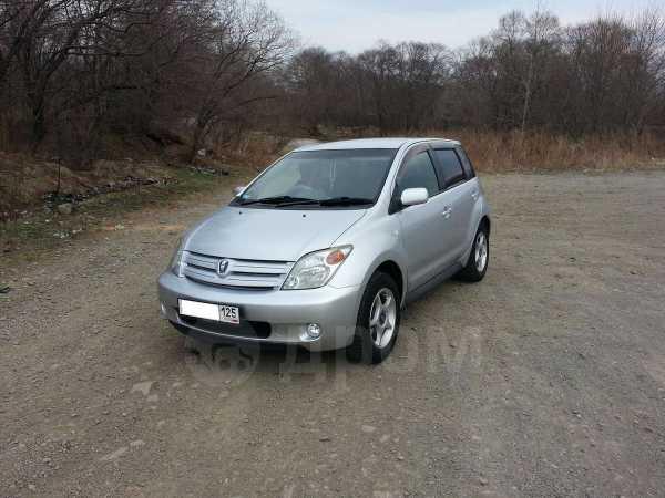 Toyota ist, 2004 год, 285 000 руб.