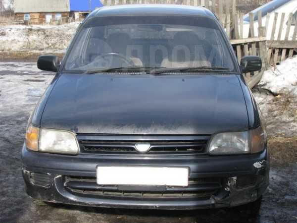 Toyota Starlet, 1993 год, 94 000 руб.