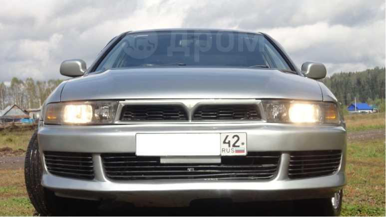 Mitsubishi Galant, 1999 год, 200 000 руб.