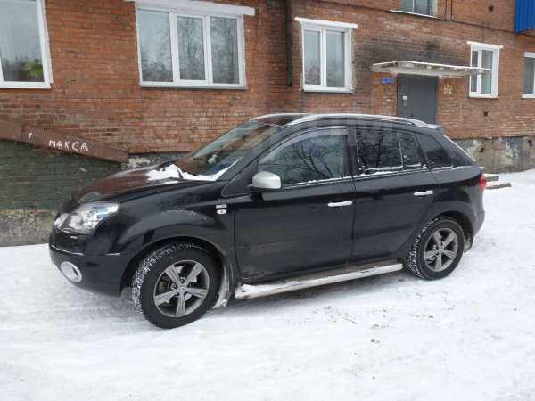 Renault Koleos, 2010 год, 900 000 руб.