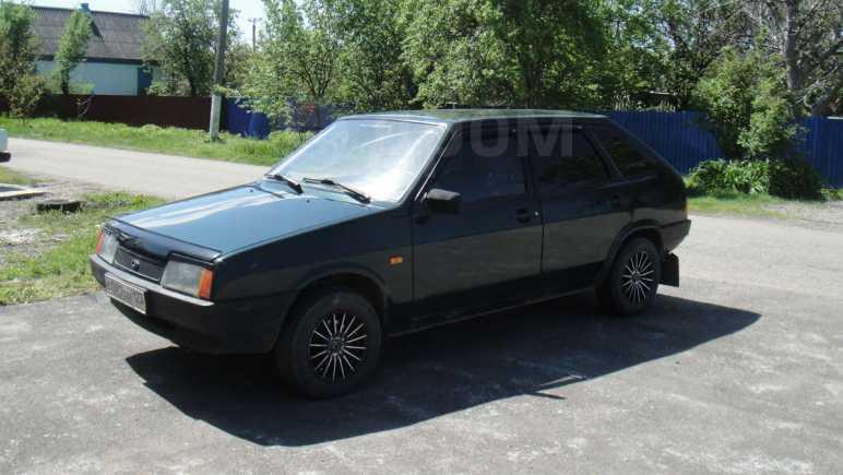 Лада 2109, 2003 год, 94 000 руб.