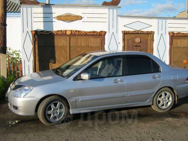 Mitsubishi Lancer, 2005 год, 330 000 руб.