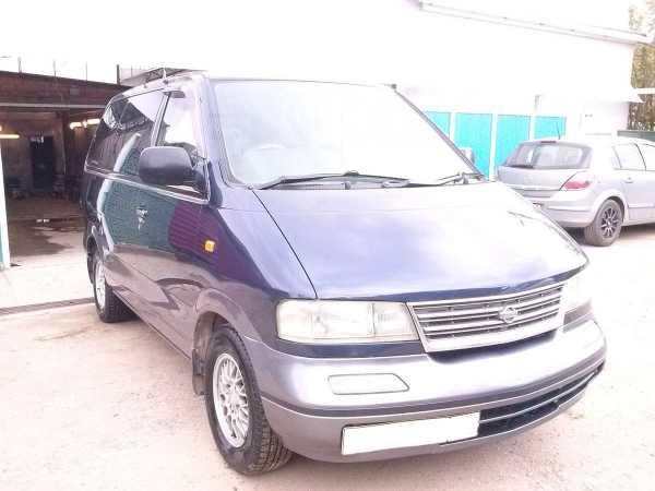 Nissan Largo, 1997 год, 265 000 руб.