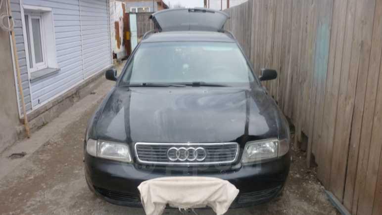 Audi A4, 1996 год, 190 000 руб.