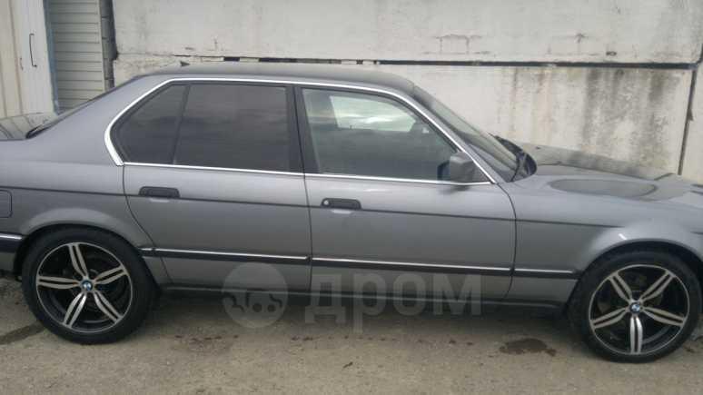 BMW 7-Series, 1992 год, 185 000 руб.