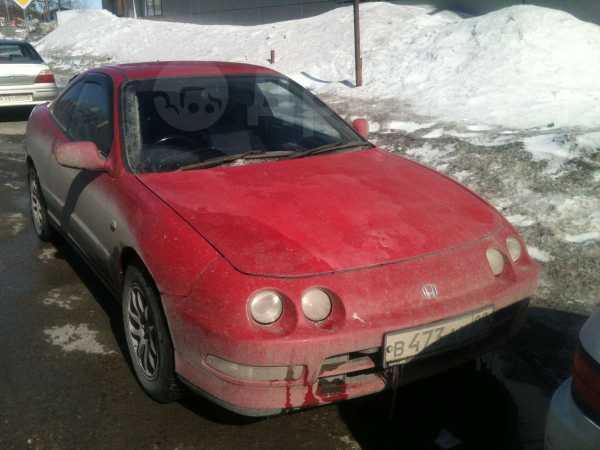 Honda Integra, 1994 год, 70 000 руб.