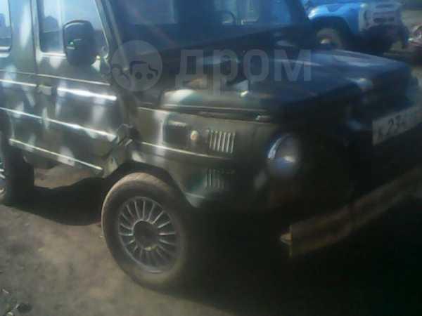 ЛуАЗ ЛуАЗ, 1992 год, 75 000 руб.