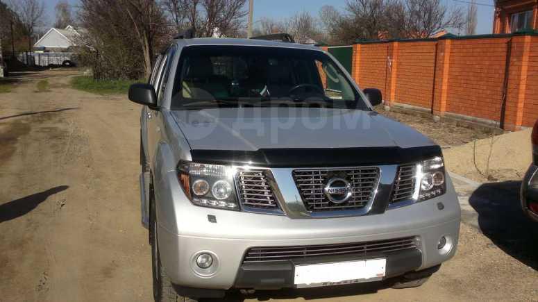 Nissan Pathfinder, 2007 год, 850 000 руб.