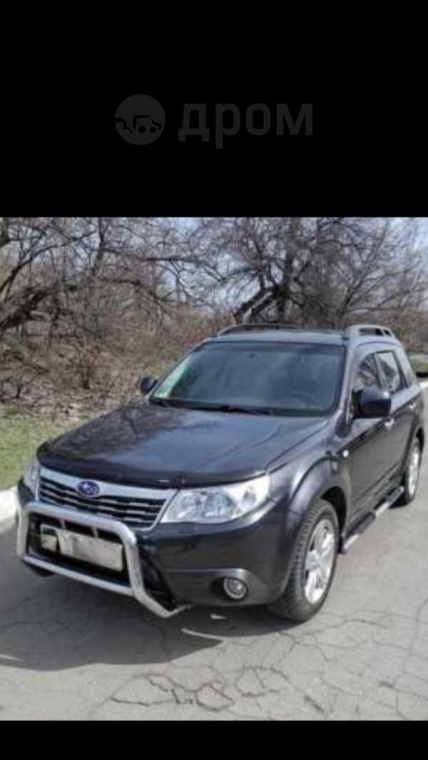 Subaru Forester, 2008 год, $21500