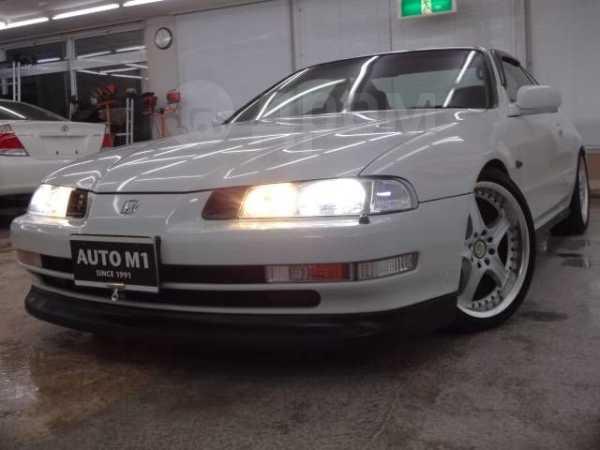 Honda Prelude, 1995 год, 190 000 руб.