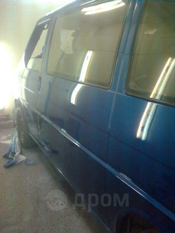 Volkswagen Caravelle, 1991 год, 120 000 руб.