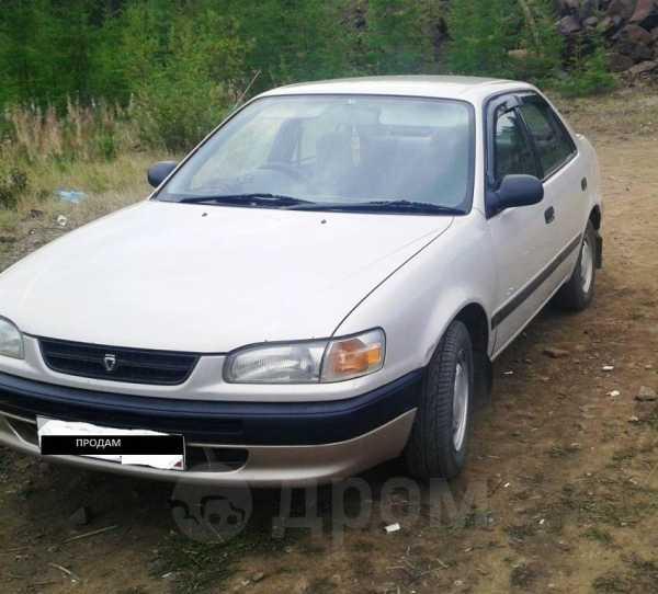 Toyota Corolla, 1997 год, 220 000 руб.