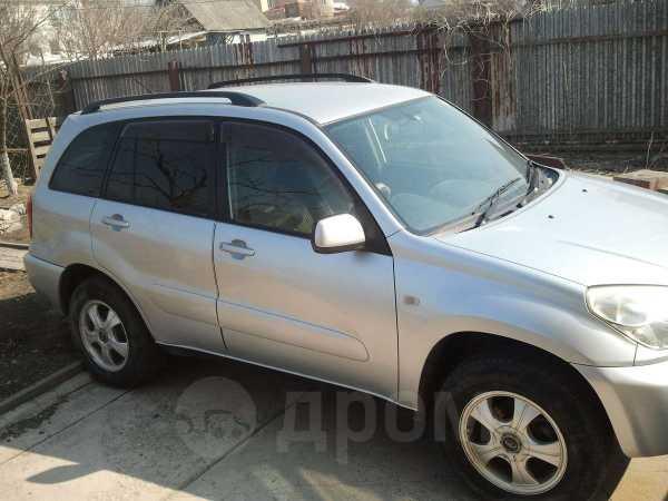 Toyota RAV4, 2003 год, 500 000 руб.