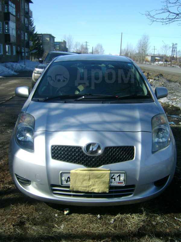 Toyota Vitz, 2006 год, 360 000 руб.