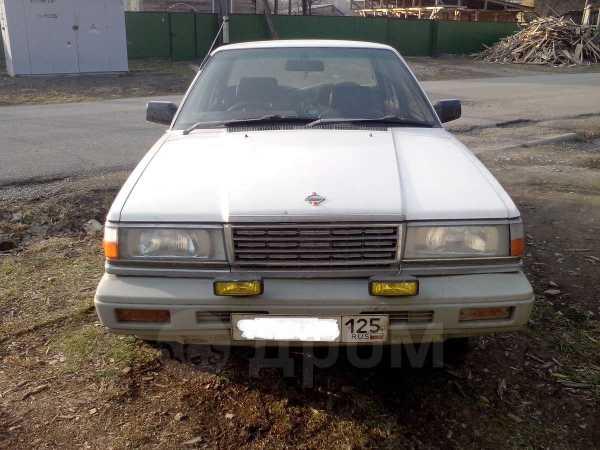 Nissan Laurel Spirit, 1989 год, 40 000 руб.
