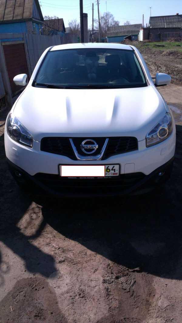 Nissan Qashqai, 2013 год, 700 000 руб.