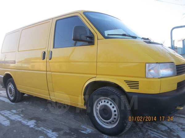 Volkswagen Transporter, 2003 год, 581 071 руб.