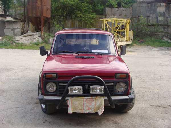 Лада 4x4 2131 Нива, 1995 год, 75 000 руб.