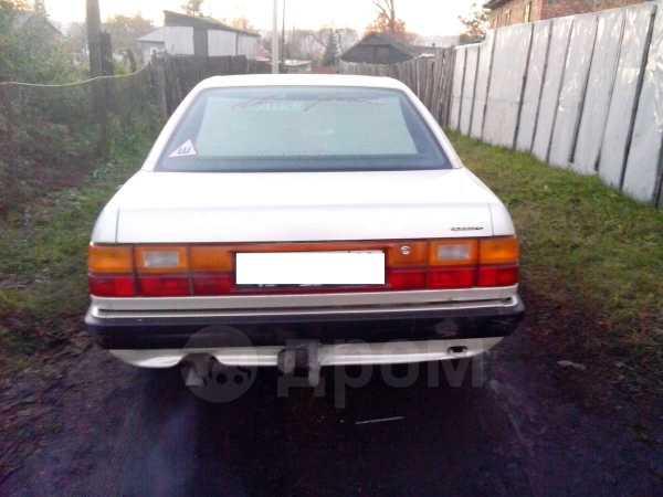 Audi 200, 1989 год, 140 000 руб.