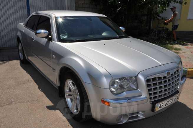 Chrysler 300C, 2005 год, 1 115 186 руб.