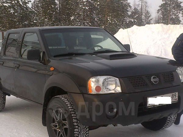 Nissan NP300, 2011 год, 650 000 руб.